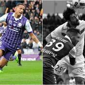 Tops/Flops Toulouse-Lille : Jullien dominant, Basa dominé