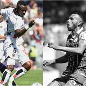 Tops/Flops Toulouse-Nice : Seri a rayonné, Braithwaite dépassé