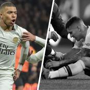 Tops/Flops Toulouse-Paris SG : Mbappé est inarrêtable, Paredes n'y arrive pas