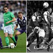 Tops/Flops Toulouse-St-Etienne : Hamouma change tout, les erreurs défensives plombent le TFC