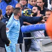 Trois matches de suspension pour Anthony Lopes et Adil Rami