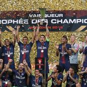Large vainqueur de Monaco, le PSG perpétue la tradition