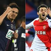 Trophées UNFP: Cavani ou Silva ? Mbappé ou Rabiot ? Favre ou Jardim ?