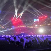 Un film érotique diffusé par erreur dans le stade de Lyon