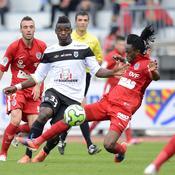 Un joueur d'Angers poursuivi pour avoir maltraité son bébé
