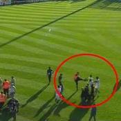 Un stadier qui a agressé les Lyonnais bientôt licencié