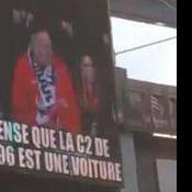 Une «troll cam» à Toulouse pour se moquer des supporters du PSG