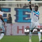 Vainqueur face à Lorient, l'OM s'offre un peu de répit