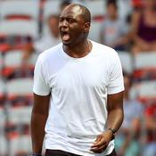 Vieira après sa première avec Nice : «Cette défaite à la maison fait mal»