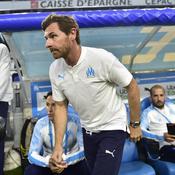 Villas-Boas : «On a joué avec tout ce qui a manqué à Paris et Monaco»