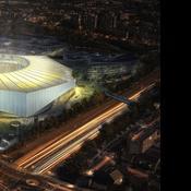 YellowPark, le nouveau stade ultra moderne du FC Nantes