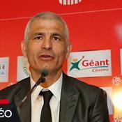 Zap' L1: Ravanelli: «J'ai envie de dire: merci Fabrizio»