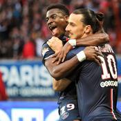 Zlatan Ibrahimovic au secours de Serge Aurier ?