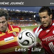 Lens-Lille