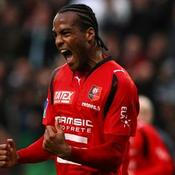 Jimmy Briand Rennes
