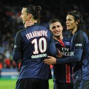 Ibrahimovic répond à la polémique avec un doublé et un message «Viva Las Vegas»