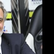 Laurent Nicollin : «Si Montpellier termine sur le podium, je m'engage à perdre 20kg»