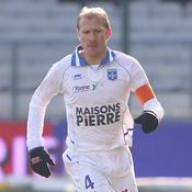 Stéphane Grichting