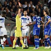 Arbitrage : «la coupe est pleine» pour Bastia