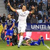 Ibrahimovic et le PSG préparent parfaitement leur choc face au Real