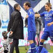 Rennes tend l'autre joue à Bastia