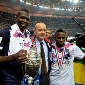 Alain Juppé égratigne les Girondins de Bordeaux