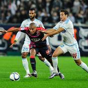 Bordeaux et Marseille avaient la tête ailleurs