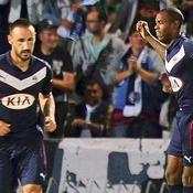 Bordeaux fait exploser Monaco