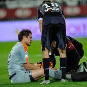 Bordeaux prêt à piller le PSG après la grave blessure de Carrasso ?