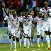 Bordeaux Ligue 1