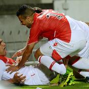 Monaco et Falcao démarrent en trombe