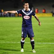 Ludovic Obraniak Bordeaux