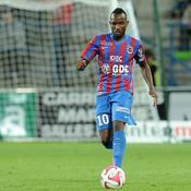 Lenny Nangis Caen