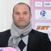 Pascal Dupraz Evian TG
