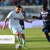 Evian TG-Marseille en DIRECT