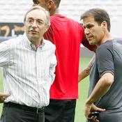 Lille Michel Seydoux Rudi Garcia