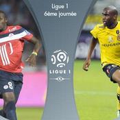 Lille-Sochaux en DIRECT