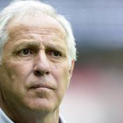 René Girard se fâche avant de quitter Lille