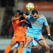 Lorient Marseille Ligue 1
