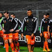 Jordan Ayew et ses coéquipiers restent sur deux victoires avant la réception de Marseille