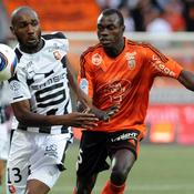 Lorient-Rennes : un derby animé mais sans vainqueur