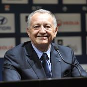 EXCLUSIF - Aulas : «J'ai pensé à Zidane pour Lyon»