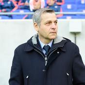 Genesio : «Lyon-Monaco ? Un match de Ligue des champions»