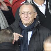 Jean-Michel Aulas