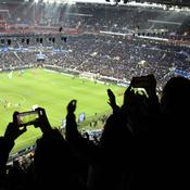 Inauguration du Parc OL : Aulas et Lyon s'en souviendront