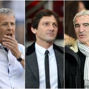 Leonardo, Domenech, Favre : les pistes pour remplacer Fournier à Lyon ?