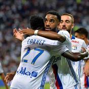 Efficace contre Benfica, Lyon est prêt à défier le PSG