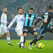 Lyon et Marseille ne sont pas plus avancés