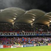 Lyon sans supporters à Saint-Etienne