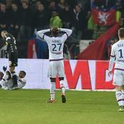 Lyon, un cauchemar pour la dernière à Gerland